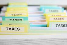 Get Copy of Tax Return